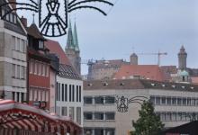 In Nürnberg fand die Jahreshauptversammlung 2016 statt.