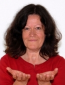 Porträt Gerda Fürstenhöfer Qigong-Lehrerin