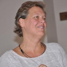 Ehrengast und zugleich Referentin war die Präsidentin der Österreichischen Qigong Gesellschaft, Claudia Schraml.