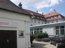 Haus Schönenberg - hier geht's zum Eingang