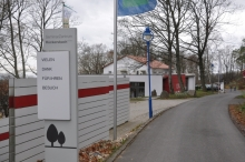 Adé und auf Wiedersehen Seminarzentrum Rückersbach