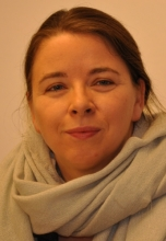 Susanne Thiel wurde als fünftes Vorstandsmitglied vom Plenum (nach-) gewählt.
