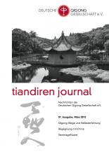 Nachrichten der Deutschen Qigong Gesellschaft 1/2015